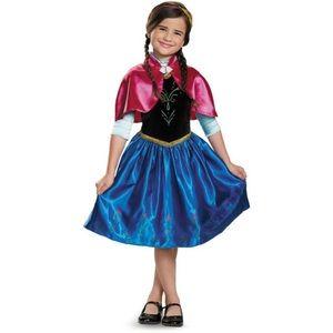 NWT Disney Frozen Anna Costume Small